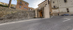 Immagine del virtual tour 'Porta Romana '